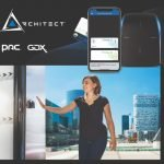 PAC & GDX demonstrates smart thinking with its new Architect range of readers