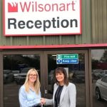Samantha Donnelly Joins Wilsonart as Marketing Content Manager