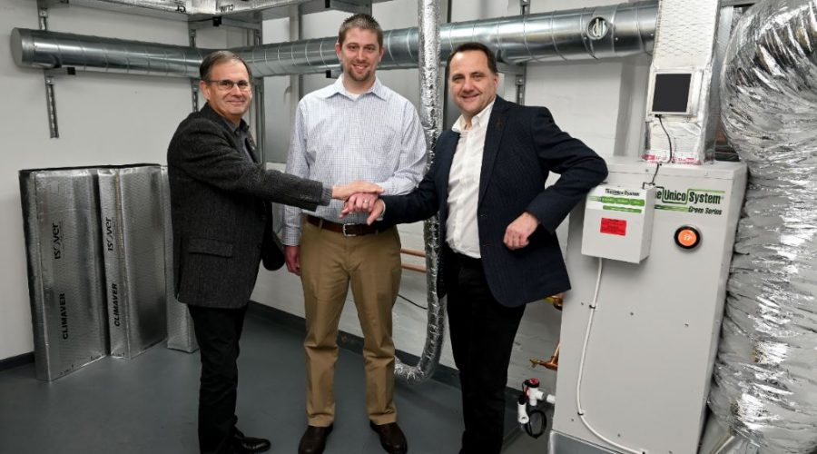 Bell Plumbing Supplies signs exclusive UK distribution deal with Unico Systems