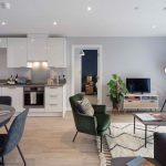 Vent-Axia's Cooker Hood with MVHR Provides Fresh Air for Residents at Clippers Quay