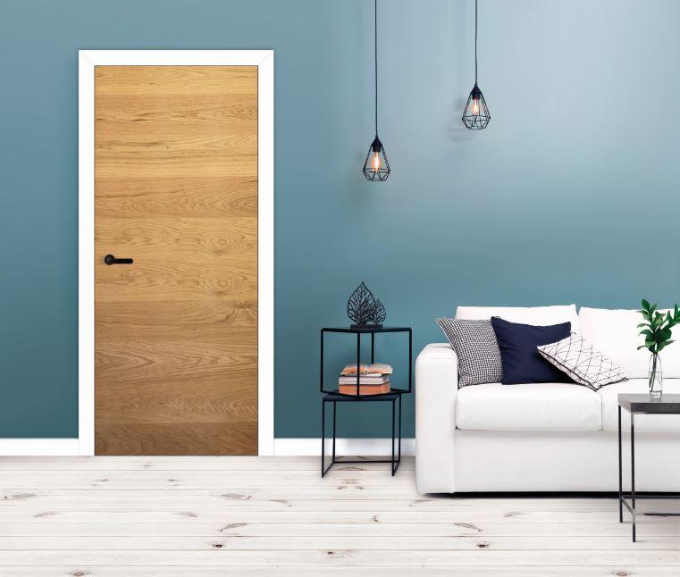 Naturdor Heritage Oak Doors