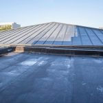 Should you have a walkway on your roof?