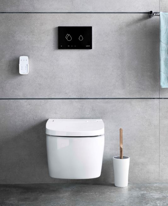 VitrA WC Smart Flush Panel