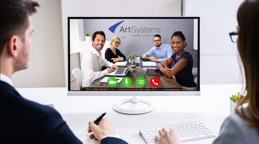 ArtSystems Webinar