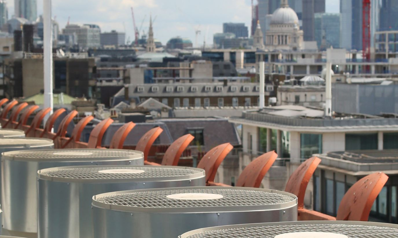 London's Strand Palace Hotel upgrades guest comfort with Mitsubishi Electric