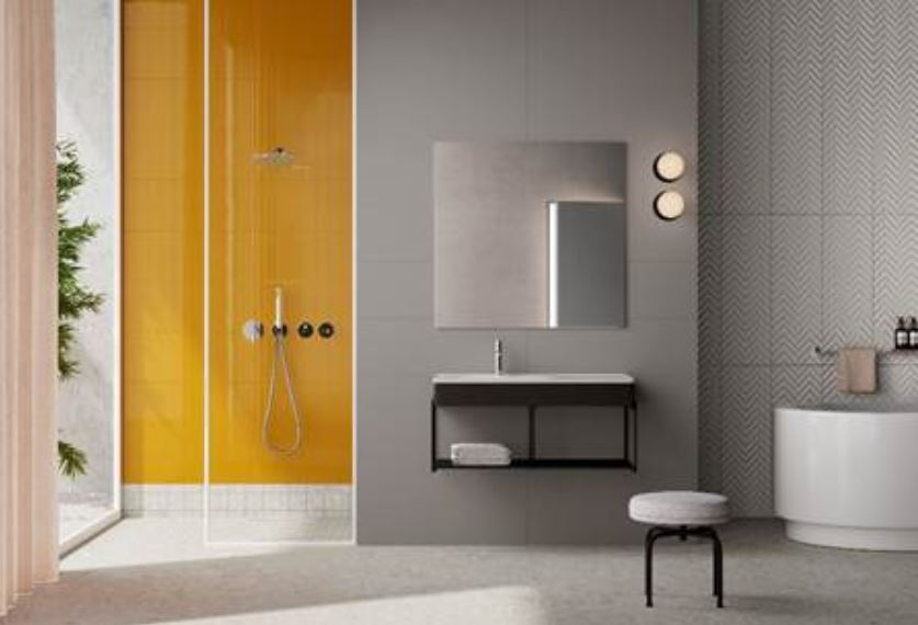 VitrA Identifies Seven Bathroom Trends for 2020