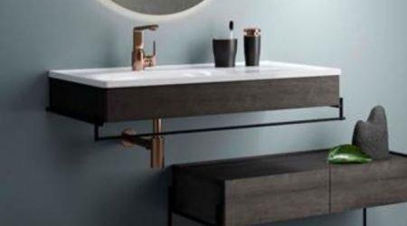 VitrA Identifies Seven Bathroom Trends for 2020