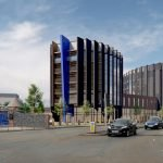 Everton submits outline planning application for Goodison Park legacy project