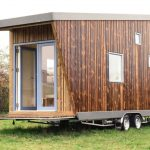 Kebony wood completes sustainable 'Tiny Houses'