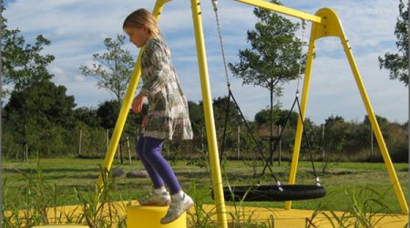outdoor play