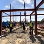 Clegg Construction picks up the pace at £10m Hertfordshire care home