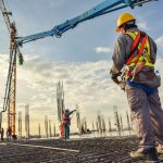 The future of health and safety in construction