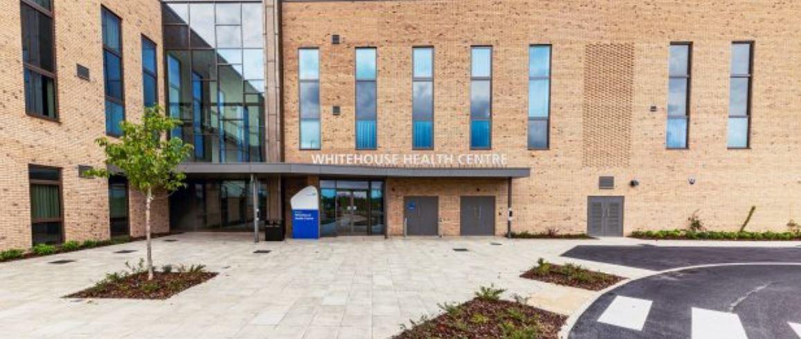 Whitehouse Medical Centre - Milton Keynes