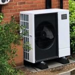 Mitsubishi Electric working with OVO Energy in Government backed low carbon heating schemes