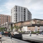 Salford Council Gives Consent for Phase Three Development  at Middlewood Locks, Manchester