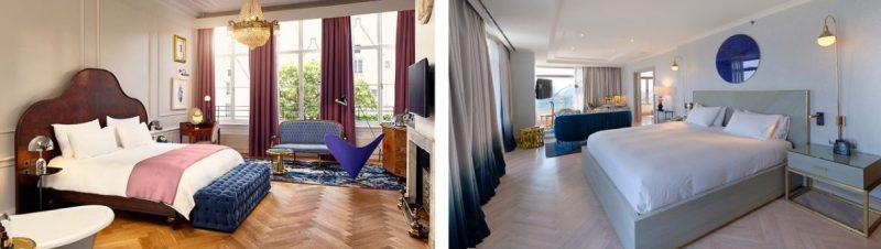 Reimagining the bedroom space