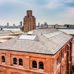 Stella Rooflights Breathe New Life into Historic Railway Pumping Station