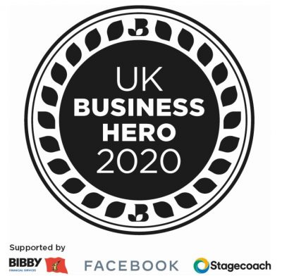 Vent-Axia - UK Business Hero Award 2020