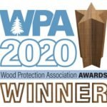 Woodsafe Timber Protection wins WPA's Project of the Year