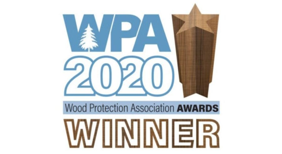 Woodafe Timber Protection wins WPA's Project of the Year