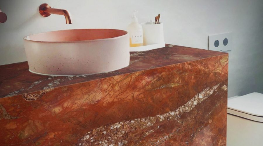 Cullifords Unique Bathroom Surfaces