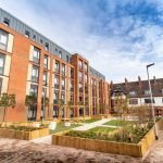 £16m Grade II listed student accommodation scheme completes in Coventry