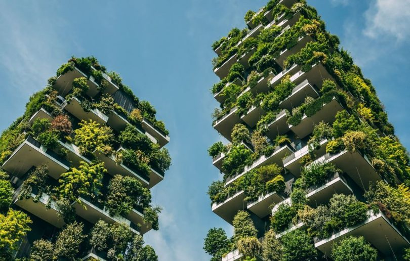 The Baron in the Trees, Bosco Verticale