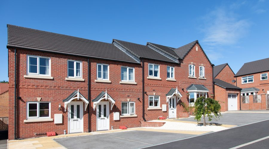 Acoustic standards in new build homes