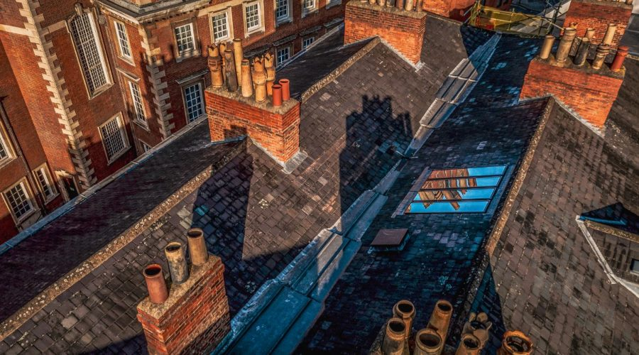 Historic England lead by example and specify Stella Rooflight at York Head Office
