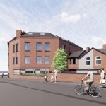 New social housing plans give hope to iconic Nottingham building