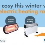 Vent-Axia Offers Heating Tips to Help You Stay Cosy this Winter