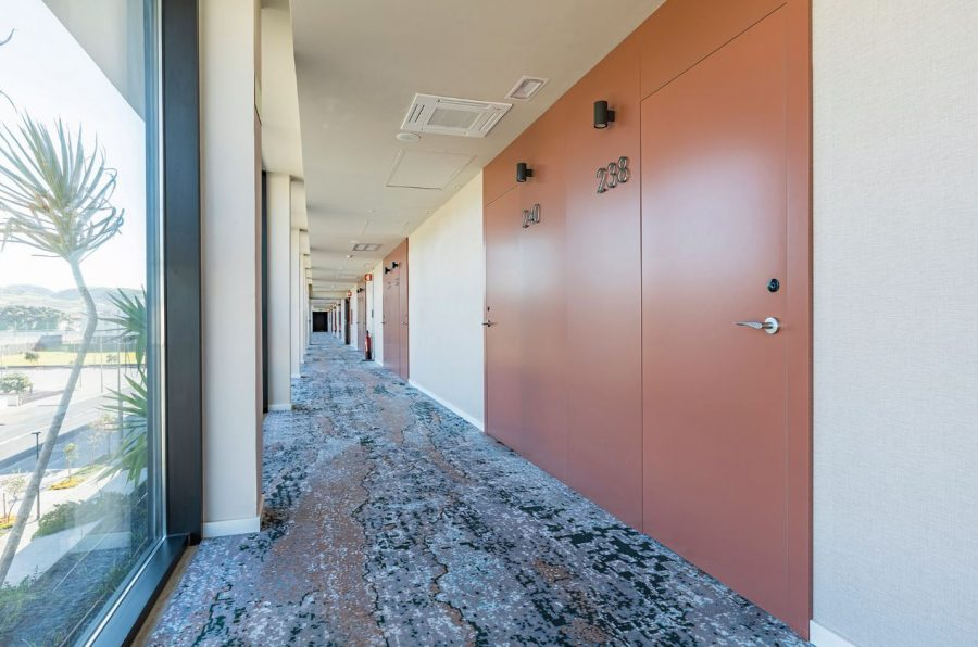 Portaro and Easi-Fit doorkits, the fast way to achieve excellence