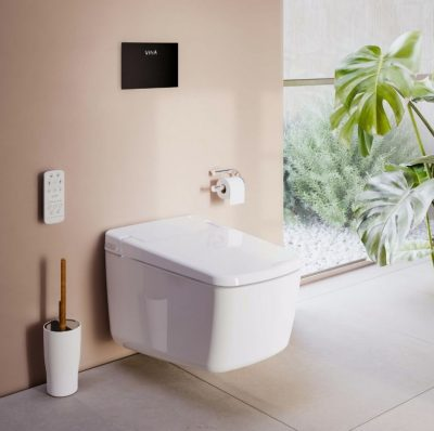 V-Care Prime Shower Toilet