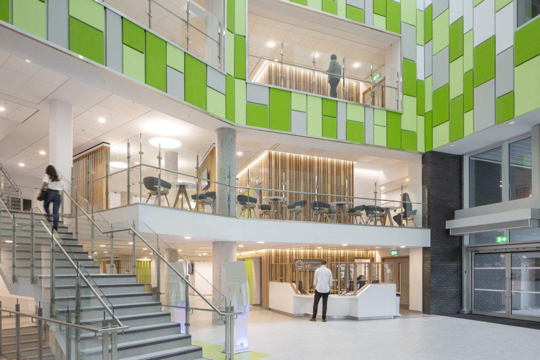 The Clatterbridge Cancer Centre NHS Foundation Trust