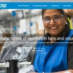 Manrose Launches New Digital Channels