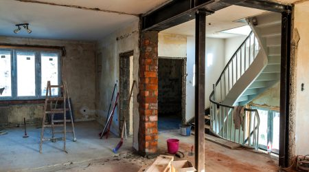 Getting acoustic insulation right in Material Change of Use