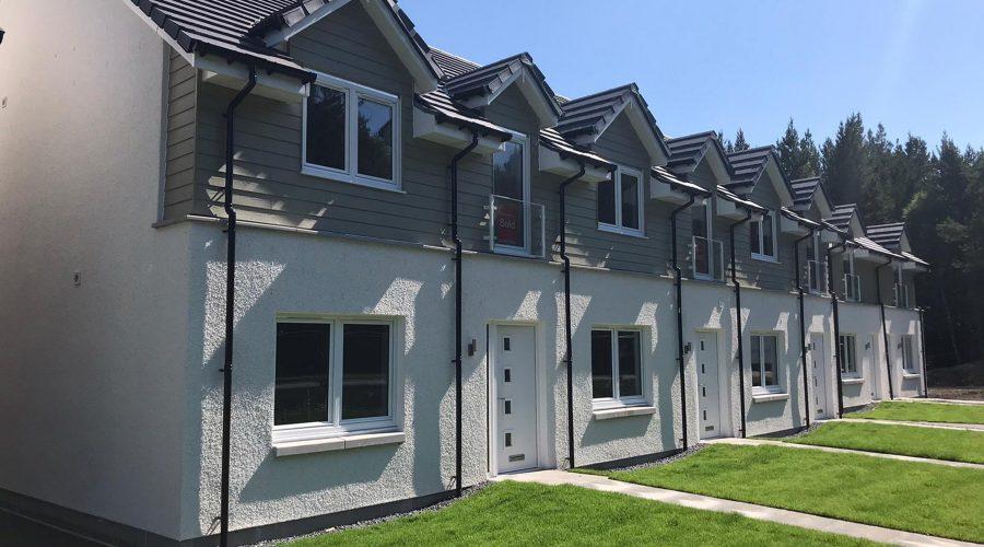 Tulloch Homes - Carrbridge