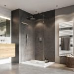 The ultimate in showering design