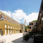 DLA completes £21M community project in Hackney