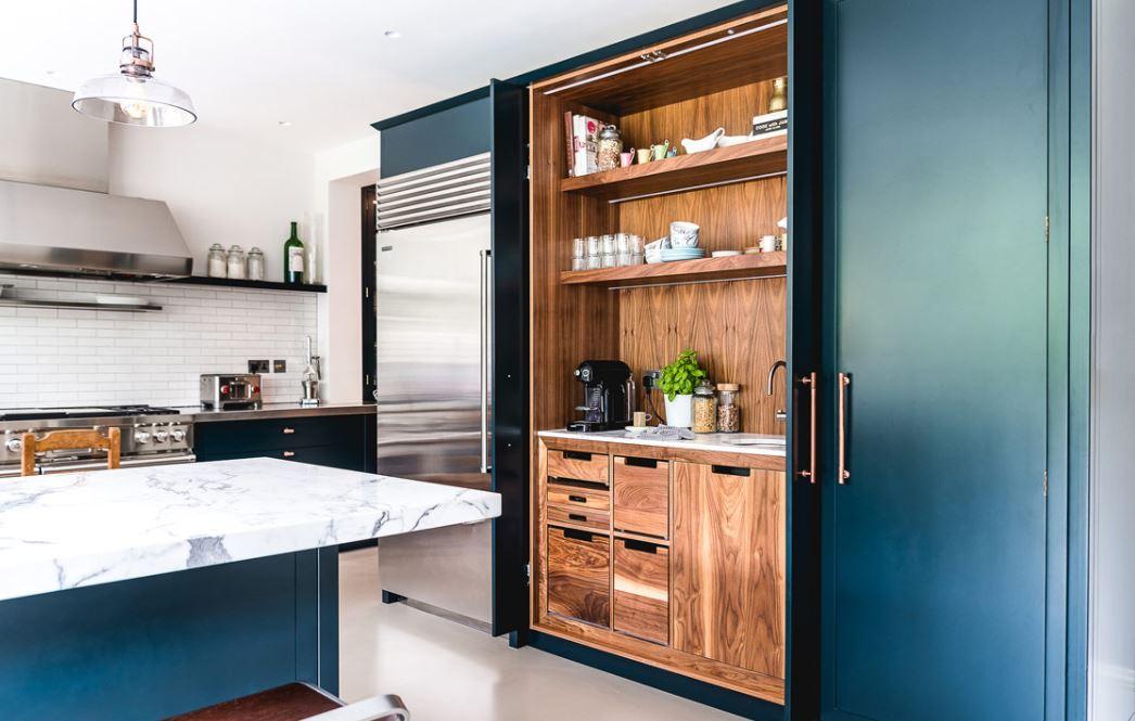 Day True - Kitchen Design