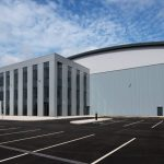 JPG Completes Major Logistics Project At Goole 36