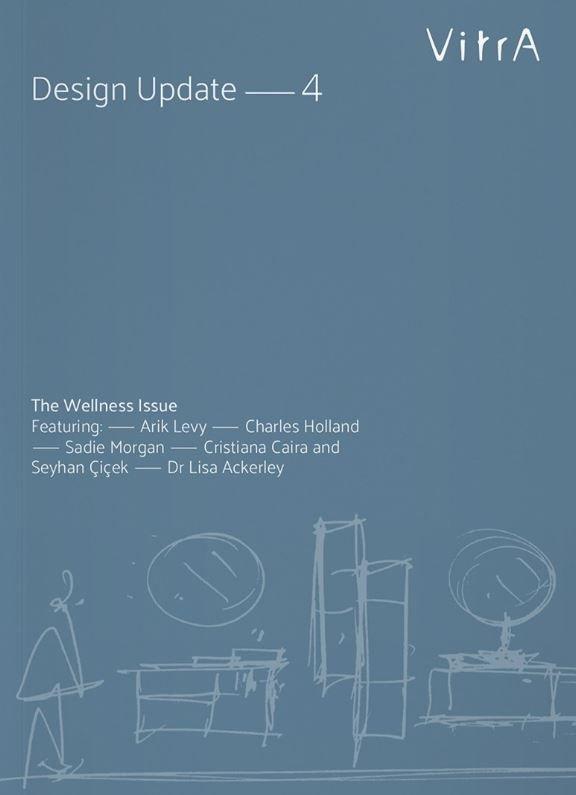 VitrA's Design Update 4 - The Wellness Issue