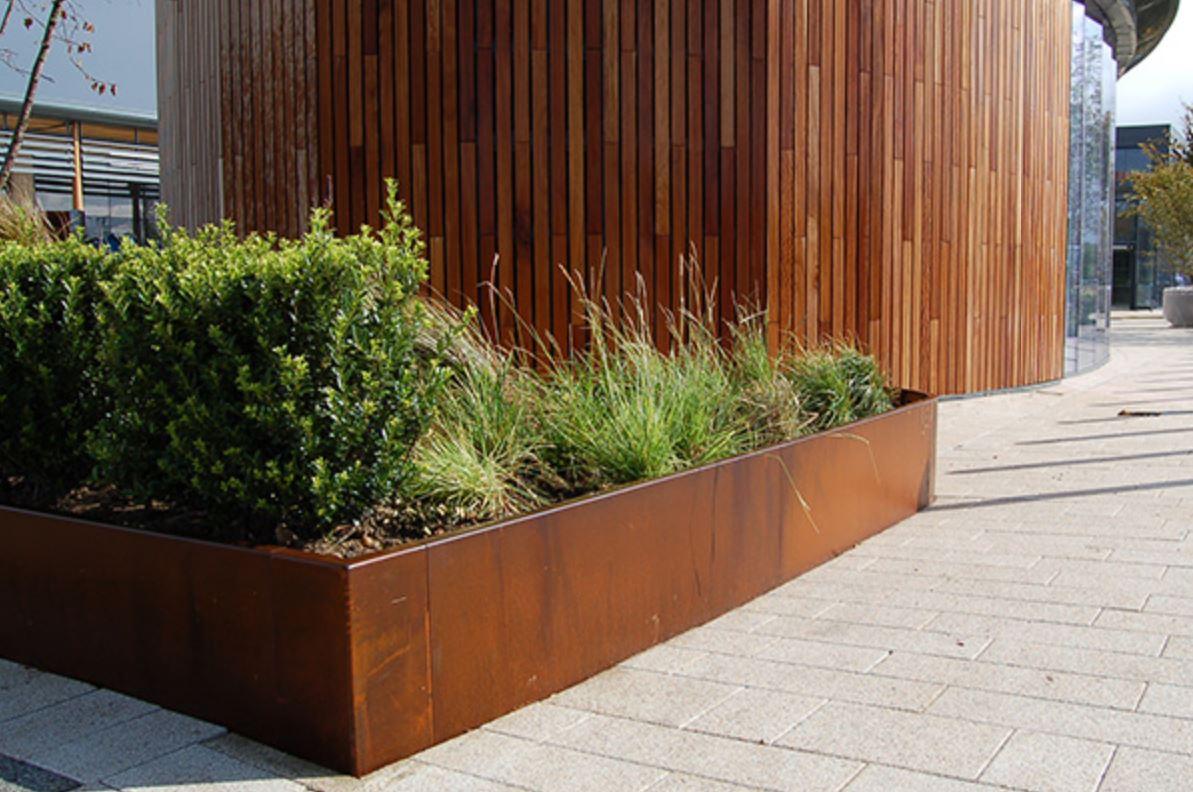 Inspira Range - Urban Planting