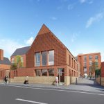 Planning submitted for iconic Nottingham building