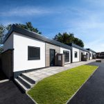 HUSK secures first patent for innovative garage based affordable housing concept