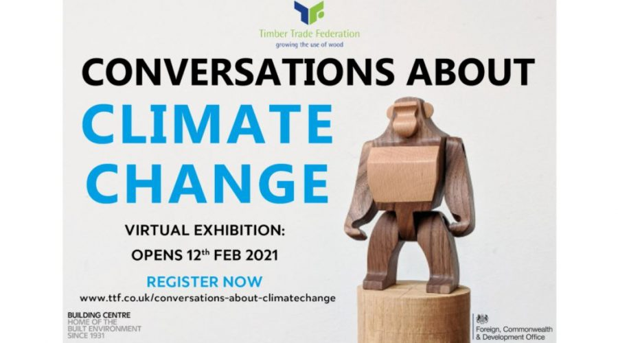 Conversations about Climate Change Virtual Exhibition