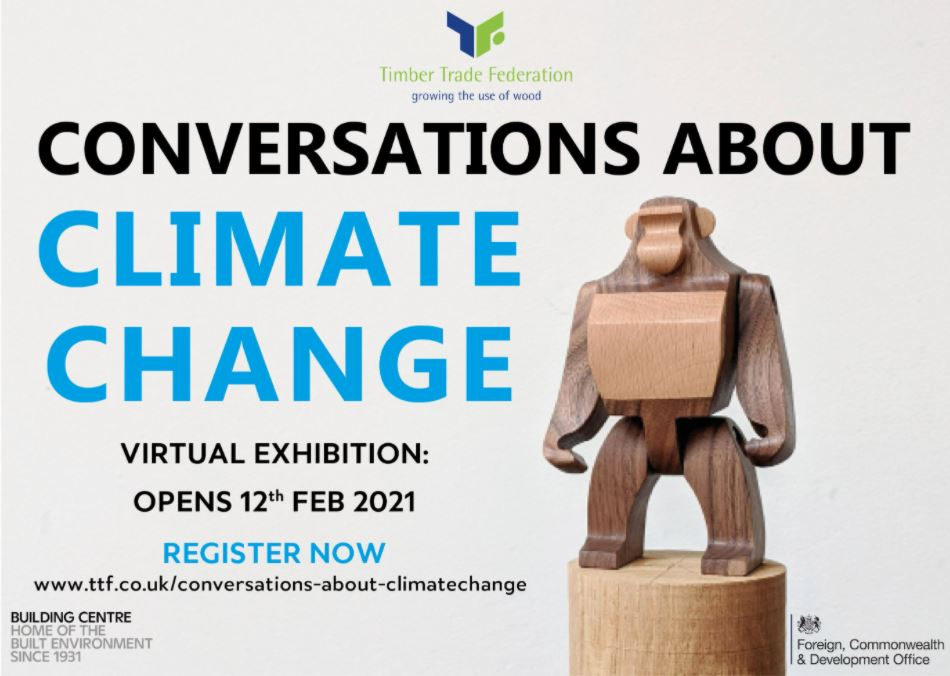 Conversations about Climate Change