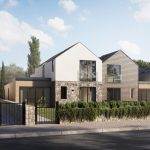 Poldark meets contemporary style-driven harbour living