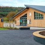 Delamere Forest Visitors Centre