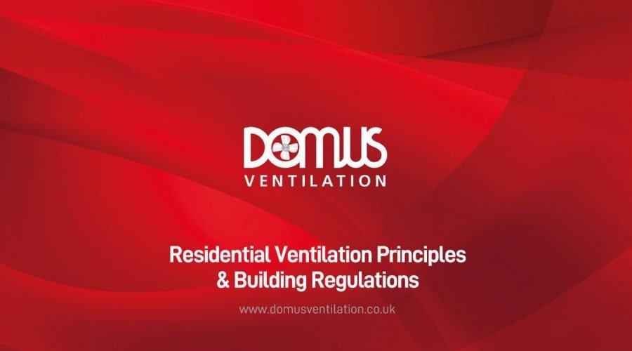 Domus Ventilation CPD